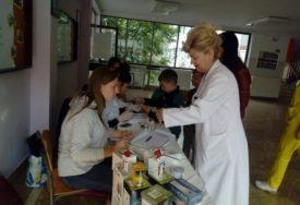 POZIV RODITELJIMA ZA REGISTRACIJU Planirana pomoć djeci oboljeloj od dijabetesa