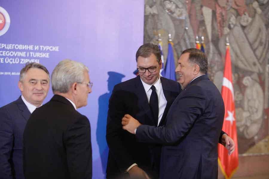 Foto: S.Saletović/Avaz/RAS Srbija