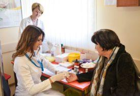 OBILJEŽAVANJE SVJETSKOG DANA SRCA Kardiovaskularna oboljenja prvi uzročnik smrtnosti u Srpskoj