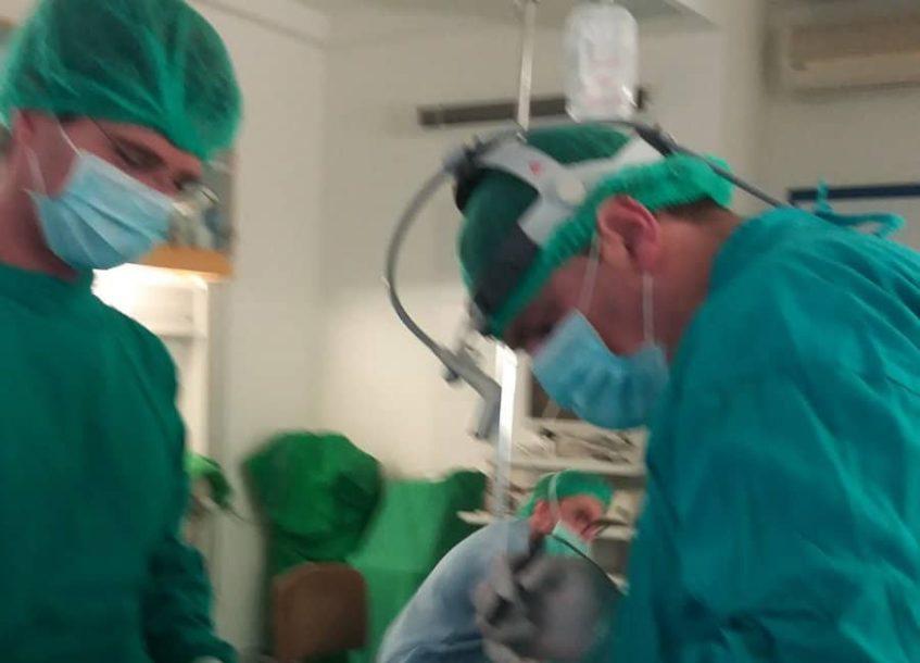 PRAVO ČUDO U PORODILIŠTU Doktori su zanemarivali utrazvuk, roditelji u šoku nakon porođaja (FOTO)