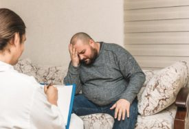 GOJAZNOST IZAZIVA OZBILJNA OBOLJENJA I SKRAĆUJE ŽIVOT U Srpskoj sve više ljudi sa prekomjernom težinom