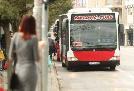 """INICIJATIVA ZA JEFTINIJI PREVOZ """"Karte za gradski autobus kupovati na kioscima"""""""