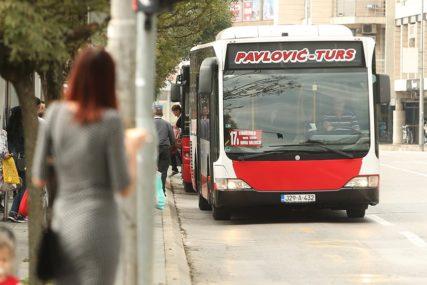 """Poboljšana aplikacija """"Bl Bus Tracker"""": Od sada dostupne i informacije za liniju 13A"""