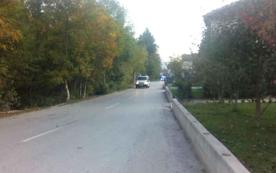 BLOKIRANO NEKOLIKO NASELJA Velika policijska potjera za sumnjivim vozilom