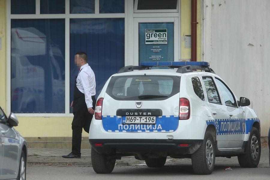 PRAO NOVAC ZARAĐEN OD DROGE! Sin bivšeg obavještajca iz Banjaluke završio iza rešetaka