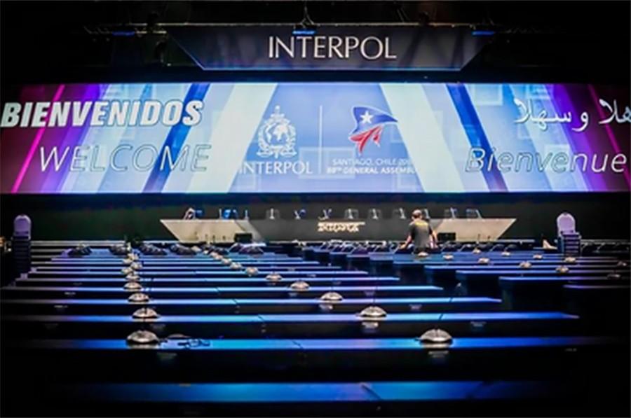 SVJESNI DEBAKLA Ovo se desilo prije nego što je KOSOVO POVUKLO ZAHTJEV za članstvo u Interpolu