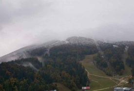RADNA AKCIJA NA JAHORINI Više od 200 studenata uređuje planinu
