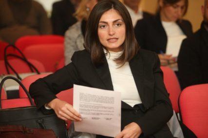 Dok ostali ćute, ona se oglasila: Advokat Jovana Kisin objasnila zašto više nije dio Tima za reviziju