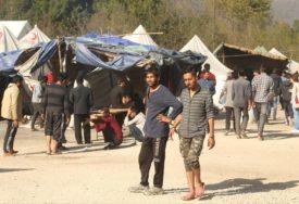 PANDEMIJA NA BALKANU Korona značajno zaustavila kretanje migranata