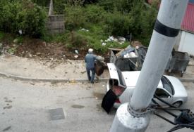 UHVATILI IH NA DJELU Skrivene kamere snimile građane koji prave DIVLJE DEPONIJE (FOTO)