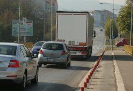 POSTUPANJE I MJERE ZAŠTITE ZA VIRUSA KORONA Ovog se moraju pridržavati vozači koji ulaze u BiH