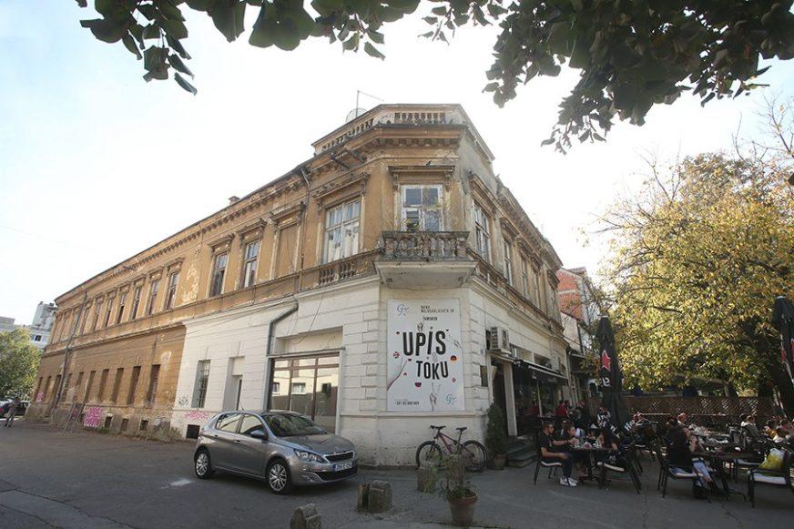 """REKONSTRUKCIJA ZAPUŠTENOG OBJEKTA Banjaluka do 2026. dobija """"kuću knjige"""" (FOTO)"""