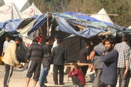 Mektić: Migrantska kriza se može riješiti za mjesec dana, ali je DRŽAVA BLOKIRANA