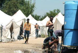 """""""BIĆE MRTVIH GLAVA"""" Kriza s migrantima postaje sve dublja, a RJEŠENJA NI NA POMOLU"""