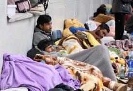 BORBA PROTIV TRGOVINE LJUDIMA Radončić i Rao o migrantskoj krizi i bezbjednosnim izazovima