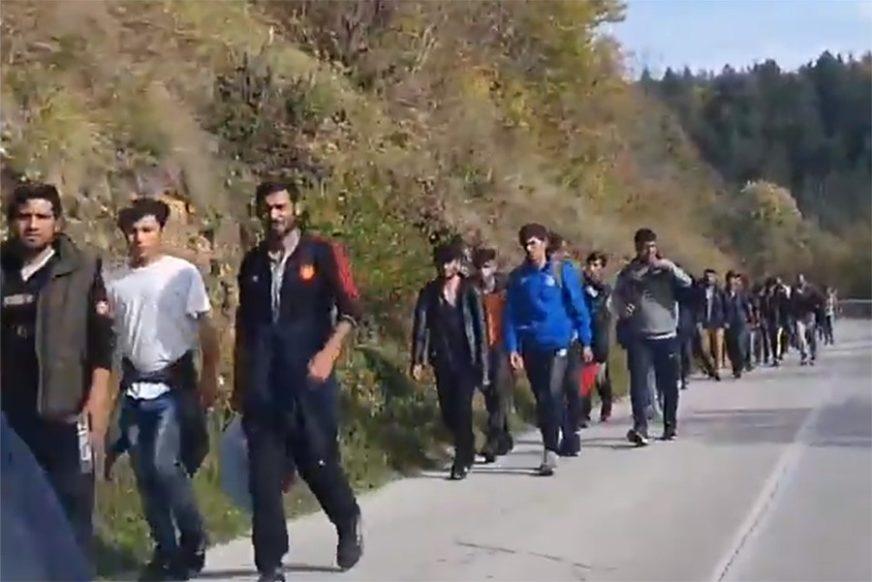 """RADANOVIĆ O MIGRANTSKOJ KRIZI """"Srbi će po svaku cijenu braniti selo Lipa"""""""