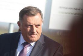 Dodik: Srbija postaje garant za bezbjednost svih Srba gdje god da se nalaze
