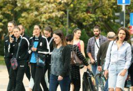 PORAŽAVAJUĆE BiH druga na svijetu po nezaposlenosti mladih do 24 godine