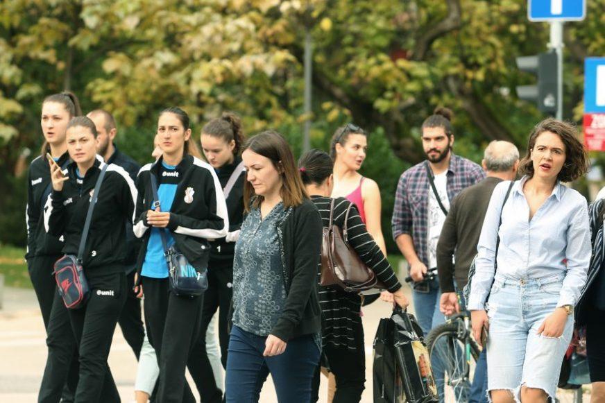 PORAŽAVAJUĆE BiH želi da napusti dvije trećine mladih, OVO su glavni razlozi