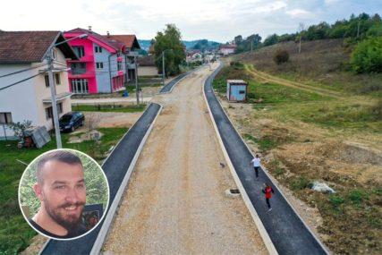 MOJA BANJALUKA Pavle Ivanović: Gradnja puteva predugo traje