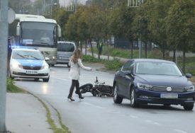 REZULTATI KONTROLE SAOBRAĆAJA U alkoholisanom stanju zatečen 81 vozač, 1.207 pješaka počinilo prekršaj