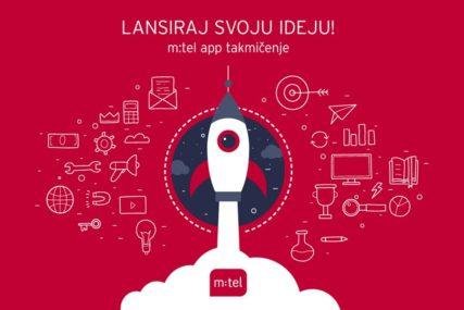 "VELIKO INTERESOVANJE SREDNJOŠKOLACA ""M:tel"" app takmičenje ušlo u drugu fazu"