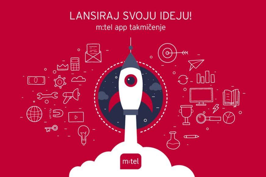 Novi ciklus m:tel App takmičenja za srednjoškolce