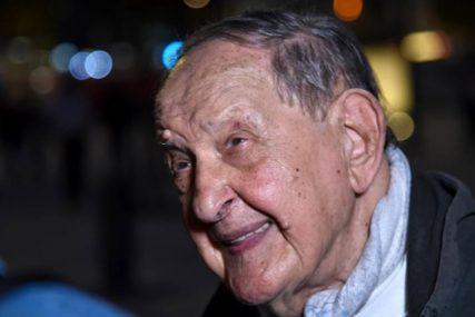 Pozitivan na korona virus: Glumačka legenda Vlasta Velisavljević (94) U BOLNICI