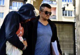 DJEVOJKU (25) UPUCAO ISPRED KAFANE Osumnjičeni za ubistvo predat Tužilaštvu