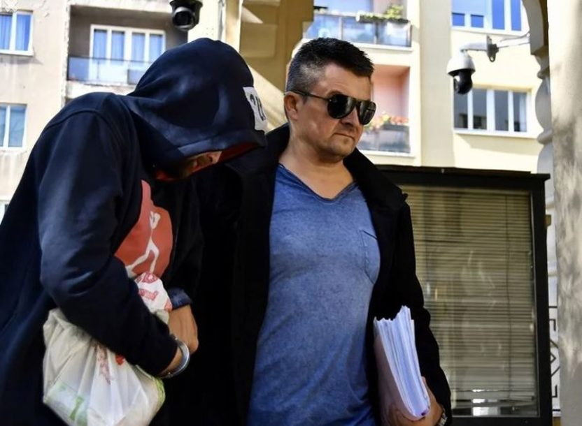 UPUCANA ISPRED RESTORANA Zatražen pritvor osumnjičenom za ubistvo djevojke u Sarajevu
