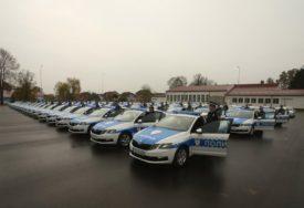 """""""OČUVATI BEZBJEDNOST GRAĐANA SRPSKE"""" Ministar poručio da će MUP nastaviti da podiže kapacitete"""