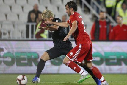 PARTIZAN PISAO UEFA Iz Humske traže OSTAVKE