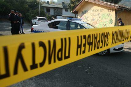 POLICIJA NA NOGAMA U kući nađeno beživotno tijelo, sumnja se na UBISTVO