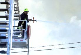 TRAŽILI ČIZME, DOBILI SEMINARE Novac umjesto na vatrogasnu opremu potrošen na NEŠTO DRUGO