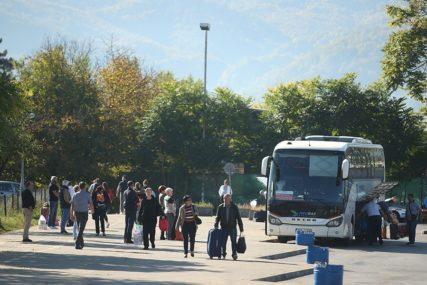 ŠTA JE RADILO MINISTARSTVO Oko 400 građana izrazilo želju da se vrati iz inostranstva