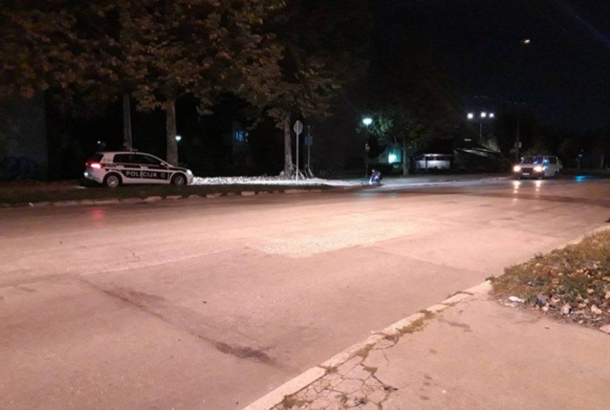 STRAŠAN PRIZOR Pored puta pronađeno tijelo djevojke, policija ispituje uzrok smrti