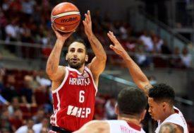 JOŠ JEDAN KANDIDAT Hrvatska rival Srbiji u borbi za kvalifikacioni turnir
