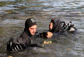 TUGA Muškarac (30) se UTOPIO u jezeru