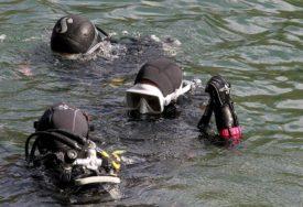 Spasioci i policija danonoćno na terenu: Potraga za tijelom srednjoškolke traje šesti dan