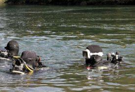 UŽAS KOD BIJELJINE Iz rijeke Drine izvučeno tijelo migranta