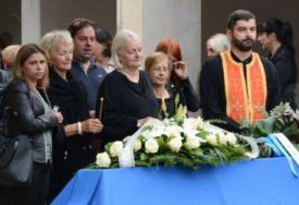 ZLOČIN KOJI JE POTRESAO REGION Majka brutalno ubijene Lane Bijedić napustila Mostar