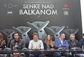 """USKORO DRUGA SEZONA SERIJE Bjelogrlić: """"Senke nad Balkanom 2"""" su najteži projekat koji sam radio u životu"""