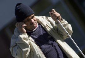 DAN BIJELOG ŠTAPA Vasić: Položaj slijepih nepovoljan, potrebna veća podrška