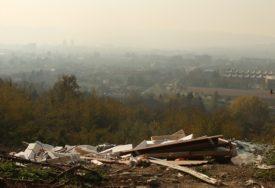 KAKAV VAZDUH UDIŠEMO Grad će objavljivati dnevne izvještaje o aerozagađenju u Banjaluci