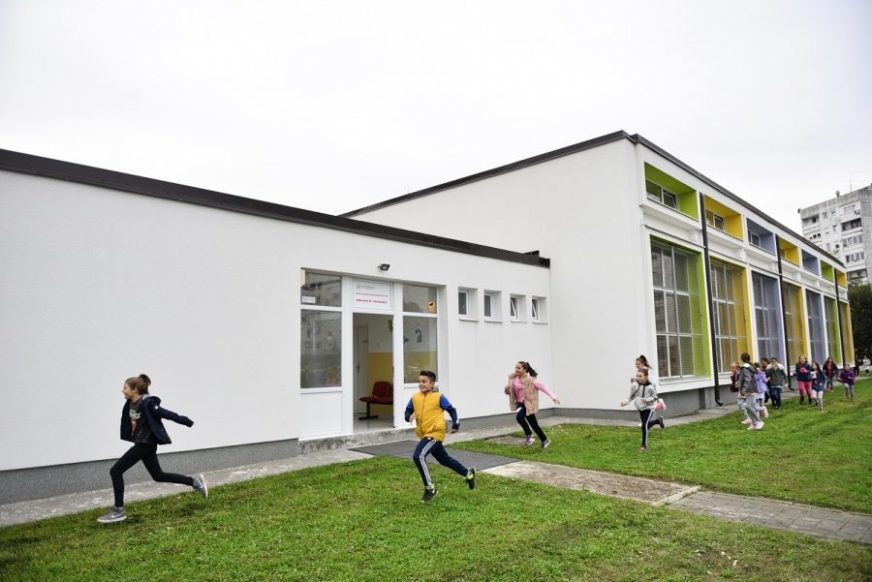 Nova ambulanta u školi u Boriku: Cilj je smanjiti lošu statistiku zdravlja zuba kod osnovaca