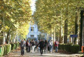 DRUGI UPISNI ROK Na Univerzitetu mjesta za još 826 studenata