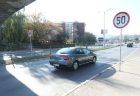 Nakon OGRANIČENJA BRZINE na tranzitu, komšije poručuju:  Sada je BUKA JOŠ GORA, vozači stalno trube