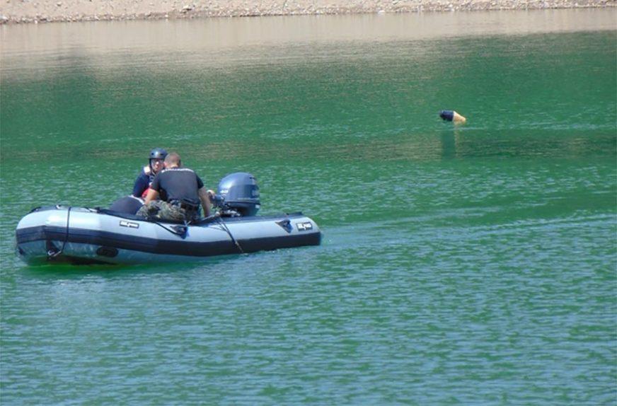 UŽAS KOD ZVORNIKA Na obali Drine pronađeno tijelo nepoznatog muškarca