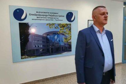 """SMANJUJE SE BROJ RADNIKA U """"Elektroprivredi RS"""" tvrde: Reorganizacija ne vodi u privatizaciju"""