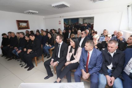 POZLILO MU U PARKU, DAN KASNIJE PREMINUO Održana komemoracija za Branislava Ernauta